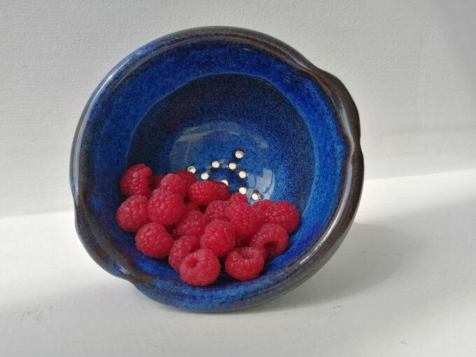 Lichen Ceramics Strainer