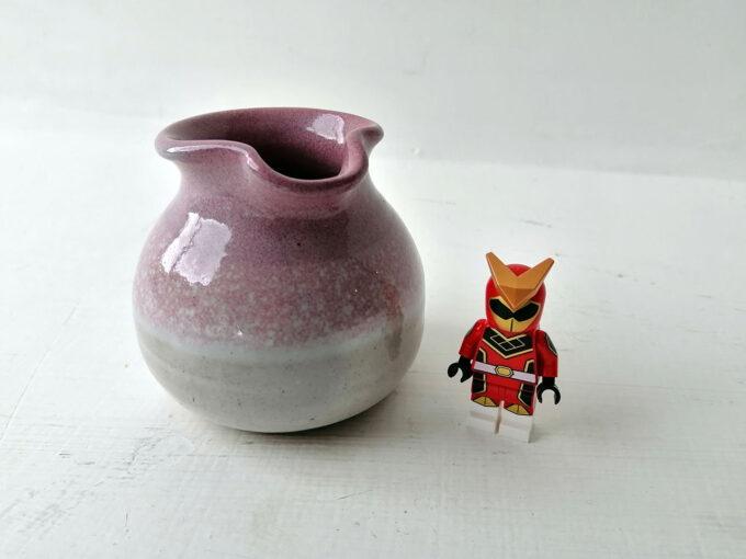 Ceramic Creamer Jug