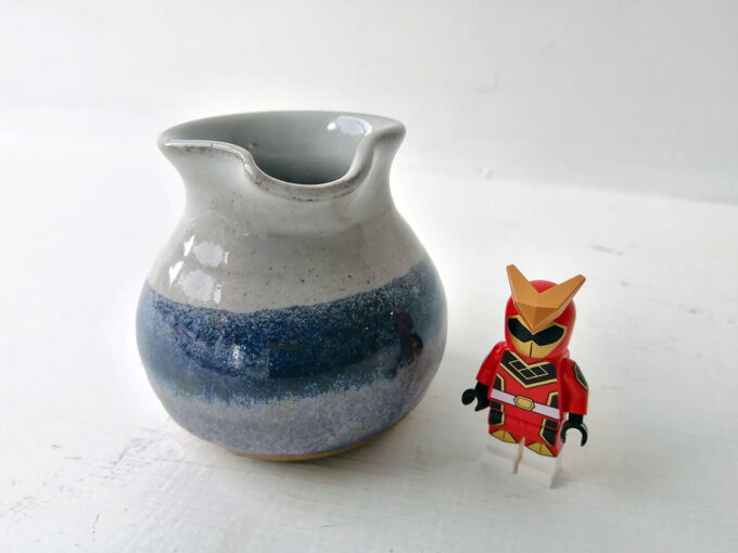 Lichen Ceramics Creamer Jug