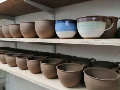 Can I put my ceramic mug in the dishwasher ?